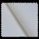 Tissu Double Gaze Blanc