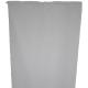 Tissu Modulable Kubic Largeur 45 cm Geometrie Blanc