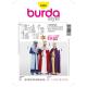 Patron Burda 2438 Historique Les Rois Mages 104/164