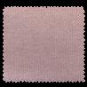 Tissu Lido Uni Rose Pastel