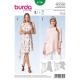 Patron Burda Style 6790 Robe et Tunique 42/54
