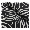 Tissu Maille Zebre