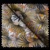Tissu Chemisier Floral Imprimé