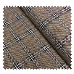 Tissu Monceau Grege