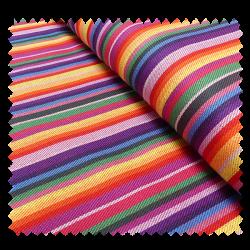Tissu Jacquard Mexicain