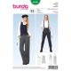 Patron Burda Style 6856 Pantalon 32/42