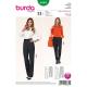 Patron Burda Style 6889 Pantalon 17/23