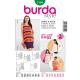 Patron Burda Style T-Shirt et Jupe 36/48