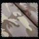 Tissu Toile Camouflage Marron