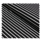 Tissu Katia Noir Blanc