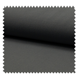 Tissu Jersey Crepe Uni Gris