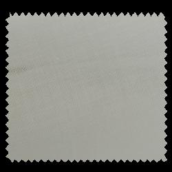 Tissu Organdi Ivoire 100% Coton Peigné