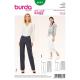 Patron Burda Style 6681 Pantalon 36/50