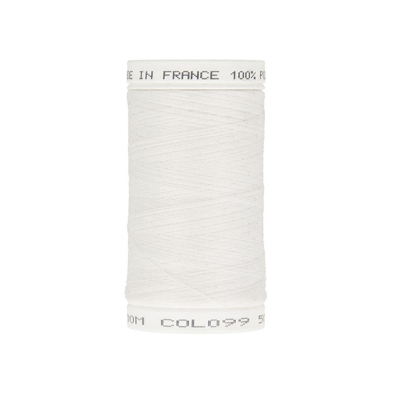 099 Fil Polyester 500 mètres