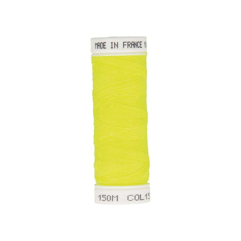 Fil Fluo 150 mètres 100% Polyester