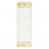 Fil Coton 90 mètres - 76 coloris disponibles