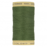 Fil Coton 445 mètres - 39 Coloris disponibles