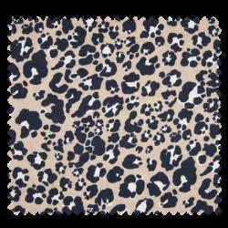 Tissu Imprime Maxima Patte Jean's