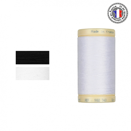 Fil Cable Coton 350metres