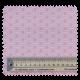 Tissu Hex Cretonne Rose