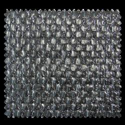 Tissu Isolant Thermique Acoustique Argenté