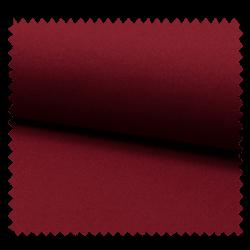 Tissu Bi Strech Uni Bordeaux
