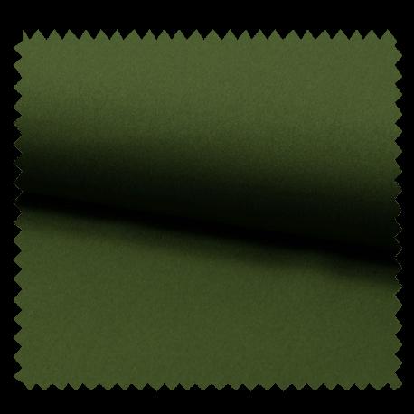 Tissu Bi Strech Uni Foret