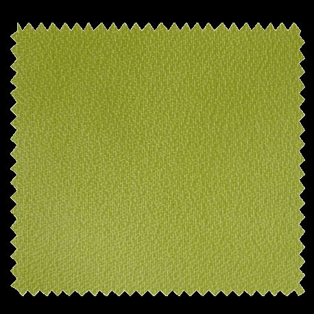 VOILE CHIC VERT PLOMBE H300 100PES