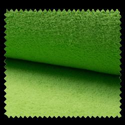 Tissu Eponge Uni Papaye