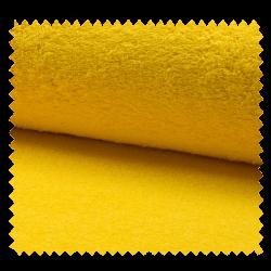 Tissu Eponge Uni Soleil