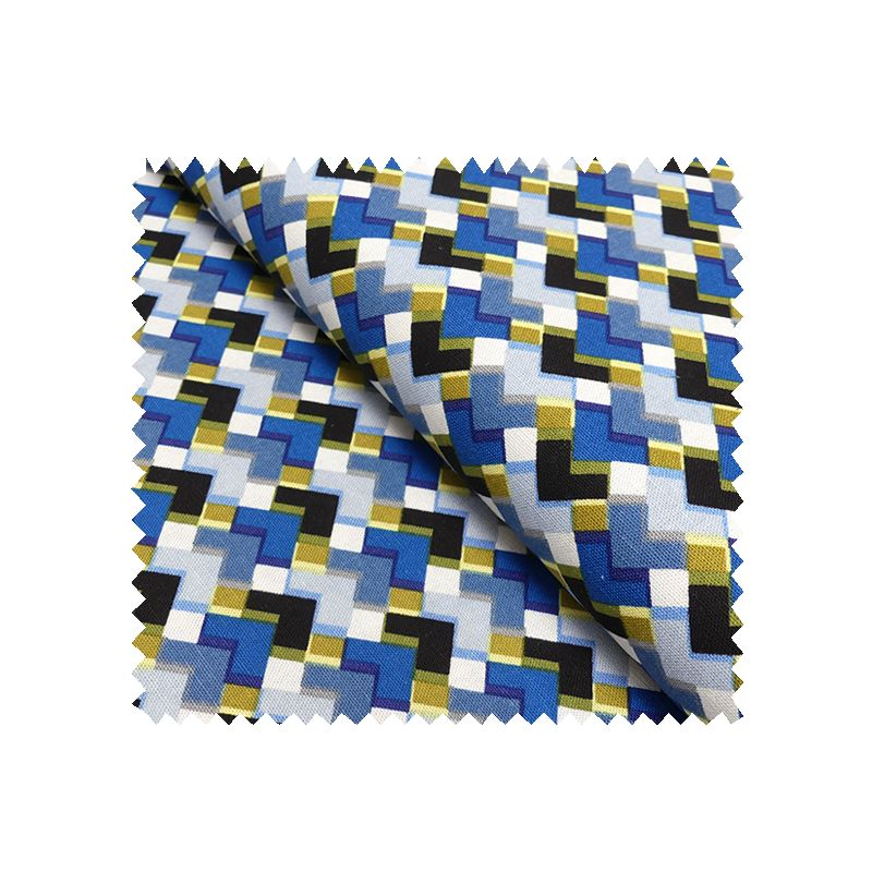 Tissu Rubikub