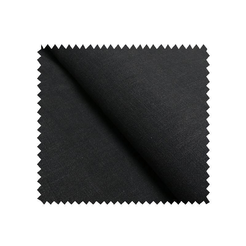 Tissu Java Noir