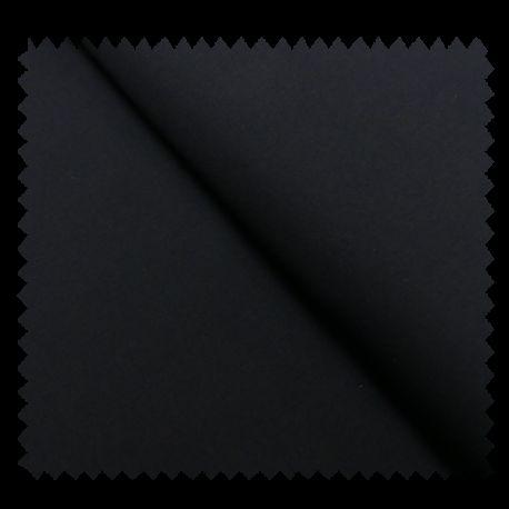 Tissu Bali Noir
