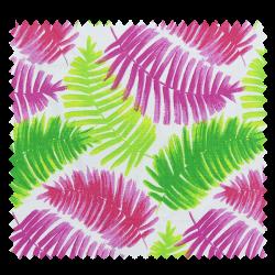 Tissu Borneo Multicolore