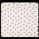Tissu Popeline Imprime Les Coccinelles
