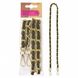 Bandouliere Chaine - Disponible en 2 tailles