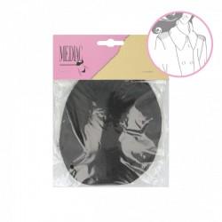 Epaulette Raglan Recouverte - Disponible en 3 tailles et 2 coloris