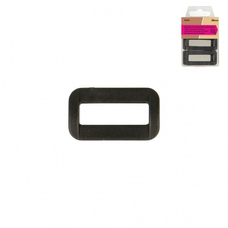Boucles Rectangulaires
