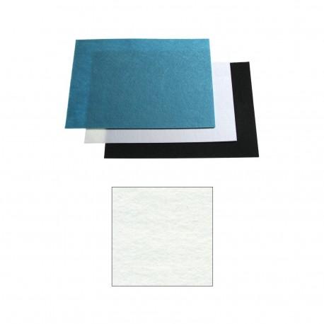 1 Plaque Feutrine 25x30x0.1cm