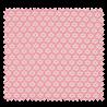 Rideau Mars Géométrique - 3 Coloris