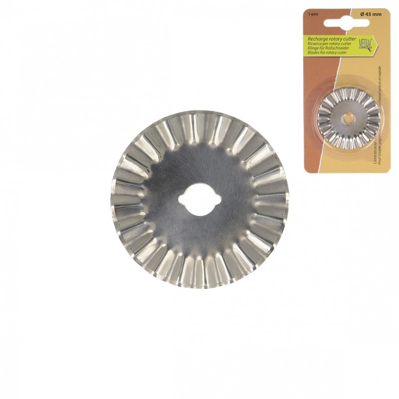 Recharge Rotary Cutter