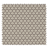 Rideau Jacquard - 2 Coloris