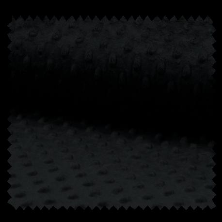 Tissu Bubble Noir