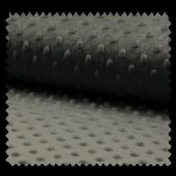 Tissu Bubble Anthracite