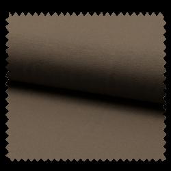 Tissu Tricot Luxe Uni Taupe