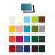 1 Plaque Feutrine 25x30x0.1cm - 19 coloris