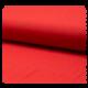Tissu Rayonne Rouge