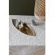 Tissu Amboise Jacquard Allover Gris