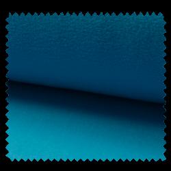 Tissu Polaire Uni Turquoise