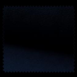 Tissu Polaire Uni Marine
